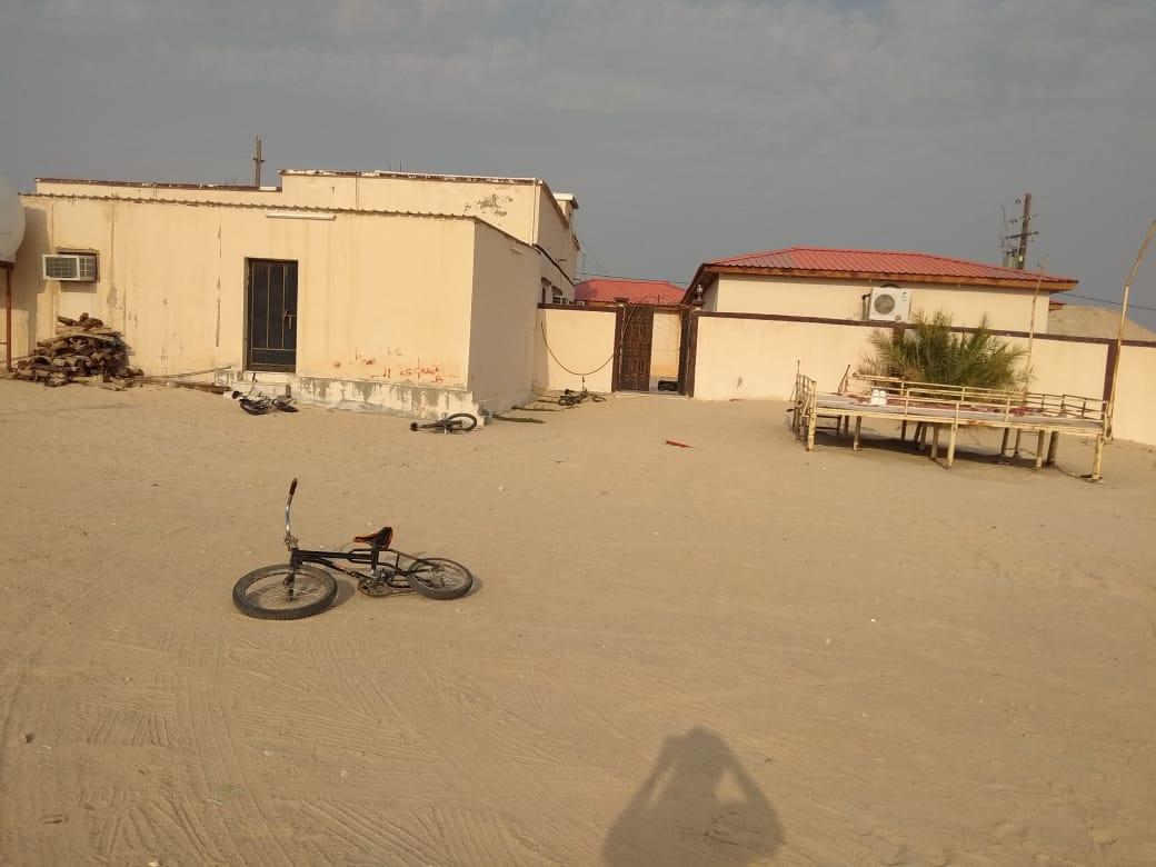 Terpenjara di tengah gurun pasir Saudi Arabia. Kisah Diana, Buruh Migran Indonesia.