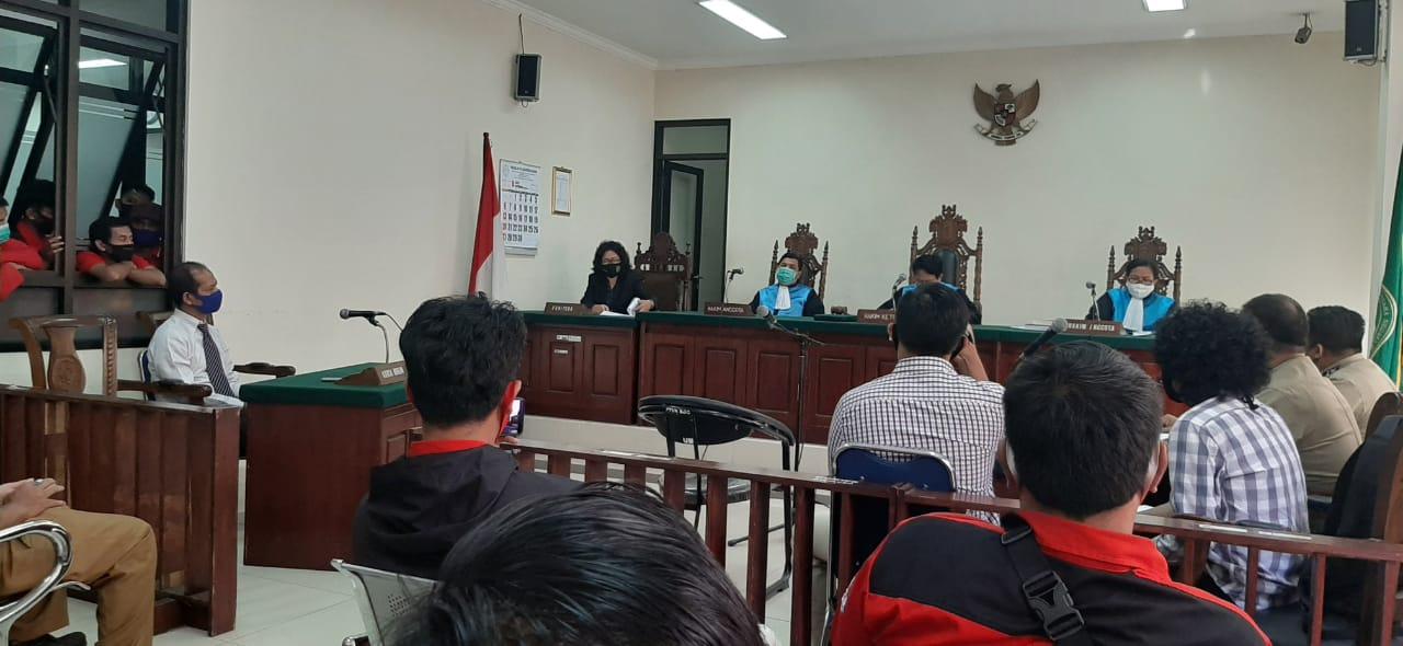 PT ECO PAPPER INDONESIA WAJIB MEMBAYAR BESARAN UPAH SESUAI DENGAN KETENTUAN UPAH MINIMUM SEKTOR KABUPATEN SUBANG